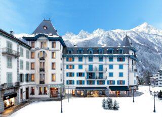 Après un moment de pause, nous sommes ravi de rouvrir nos portes à partir de demain! Contactez-nous pour découvrir les nouveautés concernant le SPA et les room services! A très bientôt, l'équipe du Grand Hôtel Des Alpes!